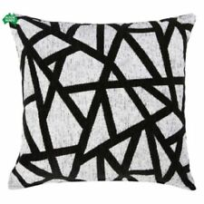 Unbranded Polyester Bedroom Abstract Decorative Cushions & Pillows