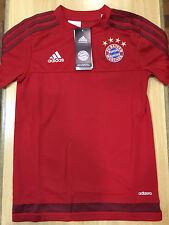 adidas Training Kit Children Football Shirts
