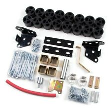 """1997-2003 Ford F150 2WD/4WD 2"""" Zone Body Lift Kit - Made In The USA [F9285]"""