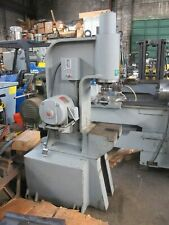 Greenerd 5 Ton C-Frame Hydraulic Press