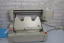 Durable Glue Binding Wireless Hot Thermal Book Machine Binder