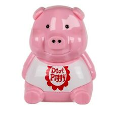 Diätschwein Kühlschrank Sau Schweinchen Diät Warnung Kühlschranktür Diäthilfe