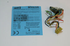 Zimo MX63R DCC-Digitaldecoder, 8-pol. Stecker