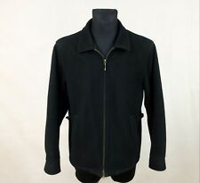 POLO BY RALPH LAUREN WOOL JACKET COAT size M