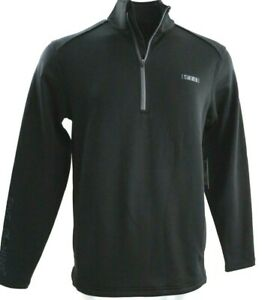509 Stroma Fleece Shirt 1/4 Zip Mid-Layer Cold Weather Backcountry Trail MEDIUM
