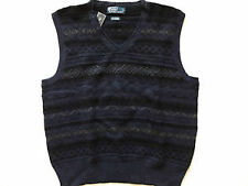 Men's Cotton Blend Vests