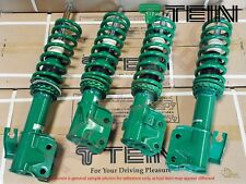 TEIN Street Basis Z Coilovers Kit For 95-99 Mitsubishi Eclipse D31A D32A D33A