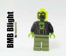 LEGO Custom - Blight - DC Super heroes mini figure Batman Beyond
