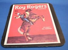 Roy Rogers mouse pad