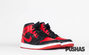Air Jordan 1 Mid 'Banned' (Promotion)