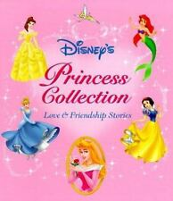 Disney's Princess Storybook Collection: Love and Friendship Stories: Heller, Sa