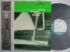 SPECIAL ISSUE / HERBIE HANCOCK MAIDEN VOYAGE / BLUE NOTE HEAVY WEIGHT SILVER OBI