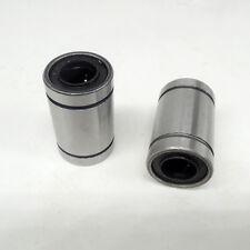 8pcs LM3UU 3mm Linear Ball Bearing Bush Bushing 3x7x10 mm  3D Printer CNC Part