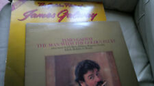 James Galway - The Man with the Golden Flute vinyl LP