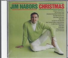 JIM NABORS CHRISTMAS Go Tell It On The Mountain O Holy Night Silver Bells NEW CD