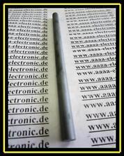 Ferrit Stab Antenne Funkamateur AM Länge 100 mm x Ø 8 mm 1 Stück
