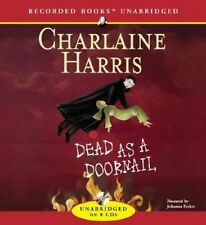 Dead as a Doornail (Sookie Stackhouse/True Blood, Book 5) by Charlaine Harris