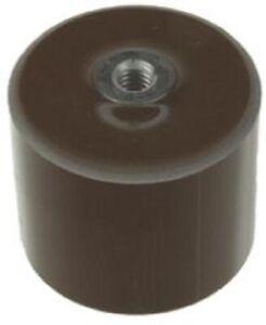 TDK UHV MULTILAYER Z5T CERAMIC CAPACITOR 60x32mm 2nF 40KVDC ±10% Screw Mount