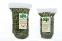Global Moringa Organic Whole Moringa Leaves 100% Organic Non-GMO AMERICAN SELLER