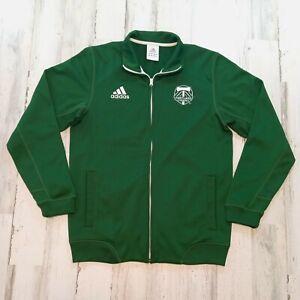 Adidas Portland Timbers Jacket Mens Size Medium Green