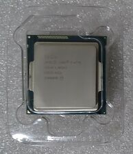 Intel Core i7 4770 3.4 GHz SOCKET 1150