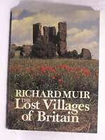 Lost Villages of Britain, The, Muir, Richard, Good Book