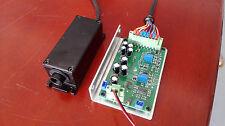 Blau Laser Modul 445 nm 2000 mW Analog