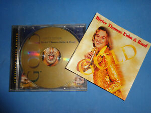 Dieter Thomas Kuhn & Band   CD Album Gold   Limitierte Party Edition