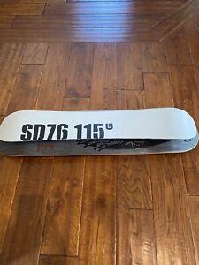 Burton Snow skate