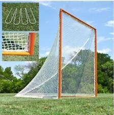 Official League Lacrosse Goal includes 4mm Net