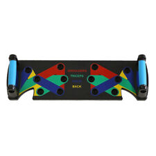 Centra 9 in1 Push Up Board Yoga Bands - SP0035