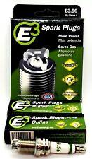 E3.56 E3 Premium Automotive Spark Plugs - 6 SPARK PLUGS