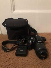 Nikon D3200 Camera