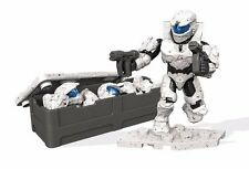 HALO 5 MARK VI SPARTAN Armor Customizer Pack II Mega Construx DXR56 Mini-figure