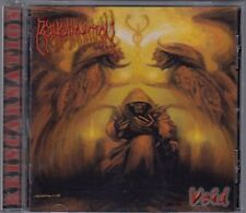 Reincarnation – Void (CD 1997) Death Metal from Spain!!!
