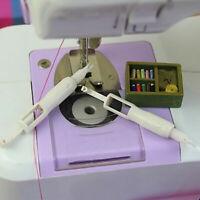 Nadel Nähen Einfädler Einführungswerkzeug Applikator für die Nähmaschine 20 V7I1