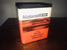 NOS Ford Motorcra C3SZ-10316-B GR-341 Boss 429 SHELBY voltage regulator unopened