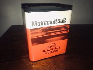 NOS Ford Motorcra C3SZ-10316-B GR-341 Boss 429 SHELBY voltage regulator unopened