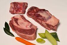 Suppenfleisch vom Highland-Jungbullen