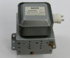 OEM Sanyo Microwave Oven 50702308 Replacement Magnetron 2M218H