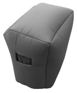 Ampeg SVT-410HLF / SVT410HLN 4x10 Speaker Cabinet Cover - Black, Tuki (ampe008p)