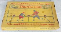 Vintage 1940's Tudor Tru-Action Electric Football Game