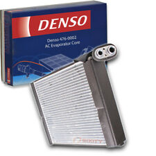 Denso 476-0002 AC Evaporator Core for 88501-52101 88501-52102 88501-52103 cl