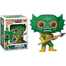 Funko pop Masters of the Universe - Merman