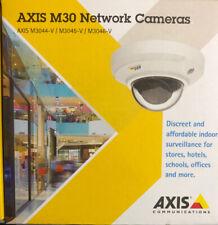 1 x Axis M3044-V Network Camera