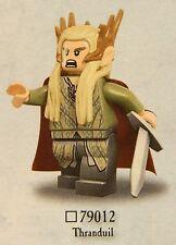 Lego Thranduil Mirkwood Elf King LOTR Hobbit minifigure r.79012 lor079