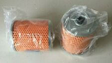 FORD GPW JEEP OIL FILTER, WILLYS etc. TWO FILTERS. made in EU (#2)