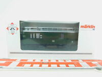BL540-0,5# Märklin H0/AC Postmuseumswagen 2001 PMS 60-05 (42358) NEM KK NEUW+OVP