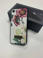 Genuine Ted Baker Flower Case Cover For Apple iPhone 7 / 8