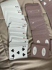 Authentic Bellagio Nib Playing Cards Casino Angel 4.25.1